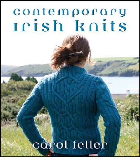 Contemporary Irish Knits -