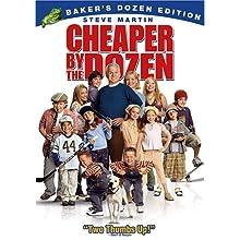 Cheaper by the Dozen (Baker's Dozen Edition) (2005)