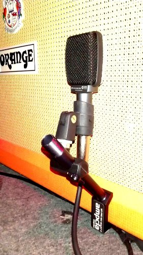 Bestselling Tour Grade Portable Microphone Mounting System