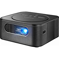 Insignia NS-PR200 100-Lumens DLP Business & Education Projector