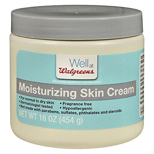 Walgreens Face Cream - 3