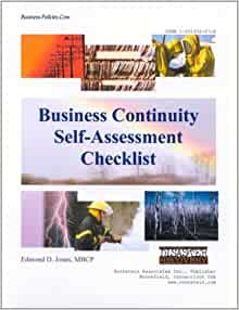 Principles and Practices of Business Continuity Planning