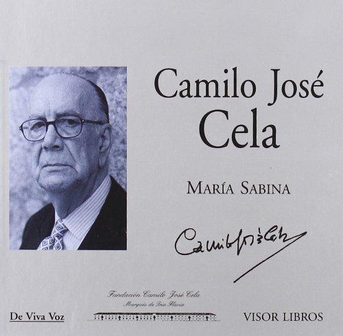 Maria Sabina - Con CD (Spanish Edition) pdf