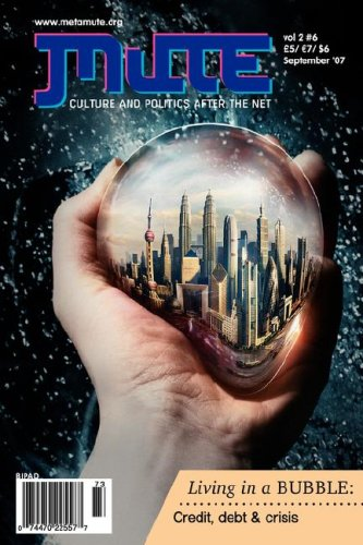 Living in a Bubble: Credit, Debt and Crisis pdf epub