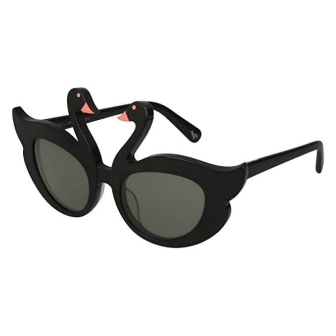 Stella McCartney SK0031S 001 Gafas de Sol, Negro (001-Black ...