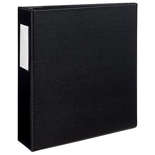 Spine Pocket (Avery Durable Binder, 3