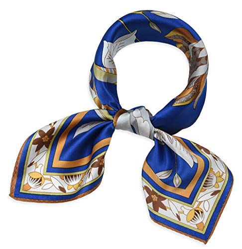 Womens Square Mulberry Scarves corciova