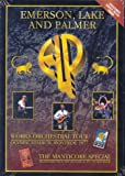 Emerson, Lake & Palmer: Works Orchestral Tour/Manticore Special