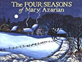 The Four Seasons, Mary Azarian, 1567922740