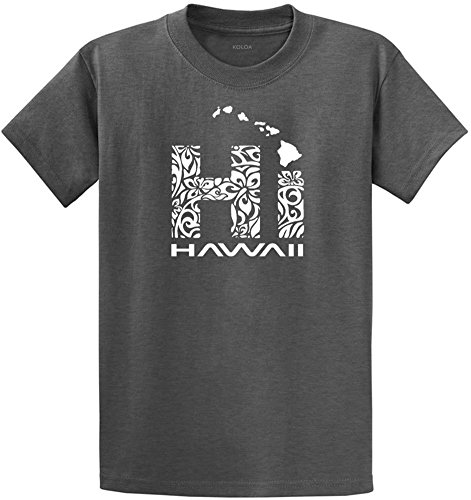 Koloa Surf(TM) Hawaiian Islands Tribal Hi - Koloa Hi
