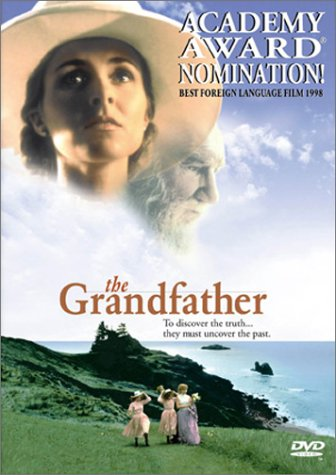The Grandfather by Buena Vista Home Video
