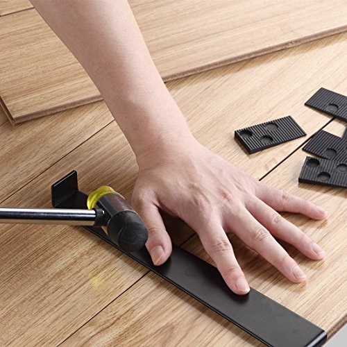 Laminate Wood Flooring Installation Kit By Rexbeti With 30