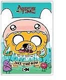 Cartoon Network: Adventure Time - Jake vs. Me-Mow (Vol. 3)