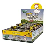 Emerald Pet - Chicky Twizzies, All Natural, Grain Free, Gluten Free, Soy Free, Dairy Free, Allergy Friendly, 100% Digestible, No Mess, Long Lasting Chew for Your Canine (Size 9, 30Ct)