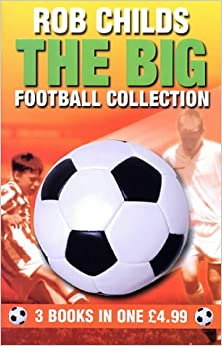 Book Big Football Collection Omnibus