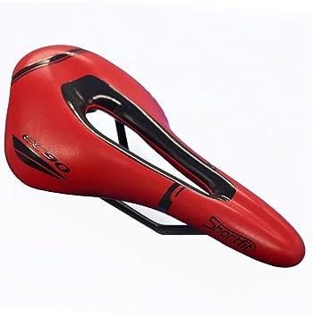 Sillin bicicleta Asiento de sillín de bicicleta transpirable EC90 ...