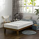Slumber 1 6'' Comfort Bunk Bed Spring Mattress, Full Size