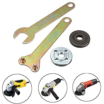 Grinder 5//8-11 Flange Lock Nut Wrench pour Dewalt Milwaukee Makita BLack Decker
