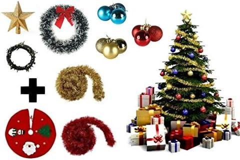 Kit natal decoração
