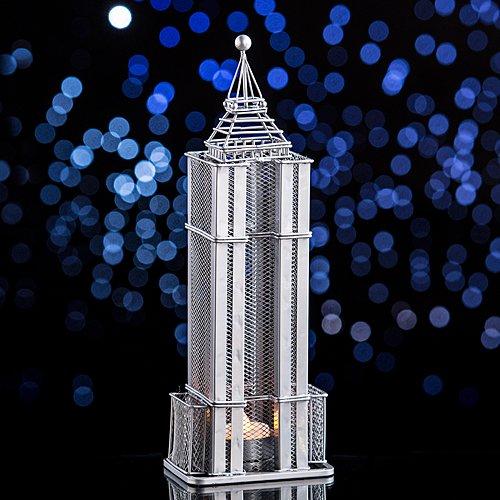 Empire State Building Centerpiece -