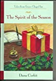 img - for The Spirit of the Season (The Tales from Grace Chapel Inn Series #21) book / textbook / text book