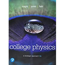 College Physics: A Strategic Approach Plus Mastering Physics with Pearson eText -- Access Card Package (4th Edition)