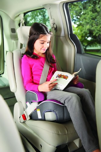 Amazon.com : Graco Backless TurboBooster Car Seat, Baker ...