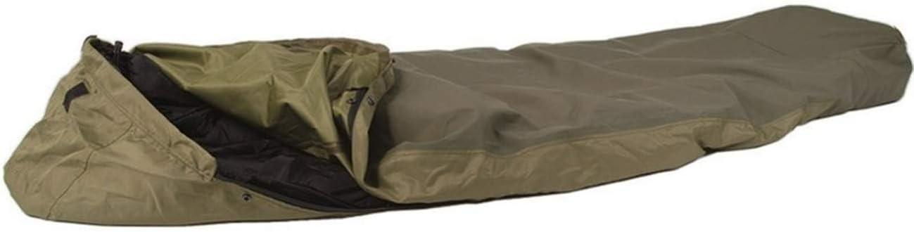 Mil-TEC{3} capas impermeable funda para saco de dormir Saco de ...