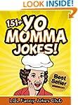 Yo Momma Jokes (151+ Funny Yo Momma J...