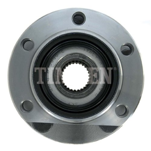 Timken 512125 Axle Bearing and Hub Assembly