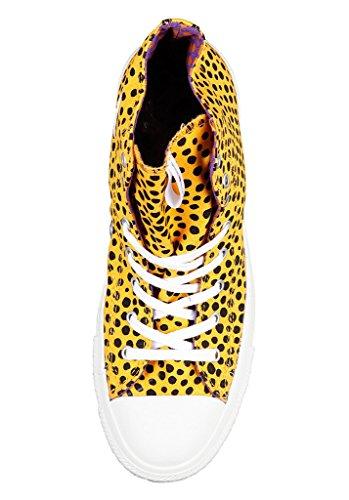 Converse, Sneaker uomo Giallo giallo 39