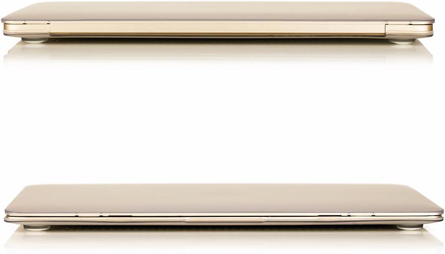 Estuche RUBAN para MacBook de 12 pulgadas (A1534) - Funda ...