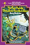 The Plant That Ate Dirty Socks Goes up in Space, Nancy McArthur, 0380776642