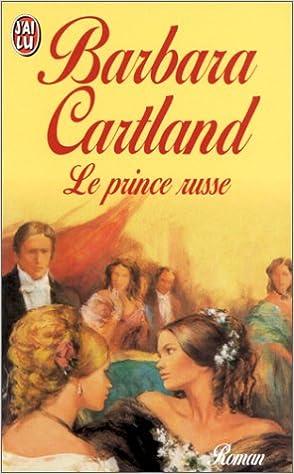 Livres gratuits en ligne Le Prince russe epub, pdf