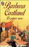 Le Prince russe par Cartland