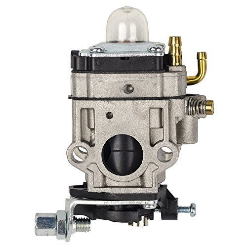 Carburetor Carb for 43cc 49cc 2 Stroke Engine 15mm Intake...