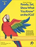 Ready, Set, Show What You Know, Andrea Karch Balas, Judy Cafmeyer, 188418314X
