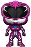 Power Rangers - Pink Ranger figura de vinilo (Funko 12343)