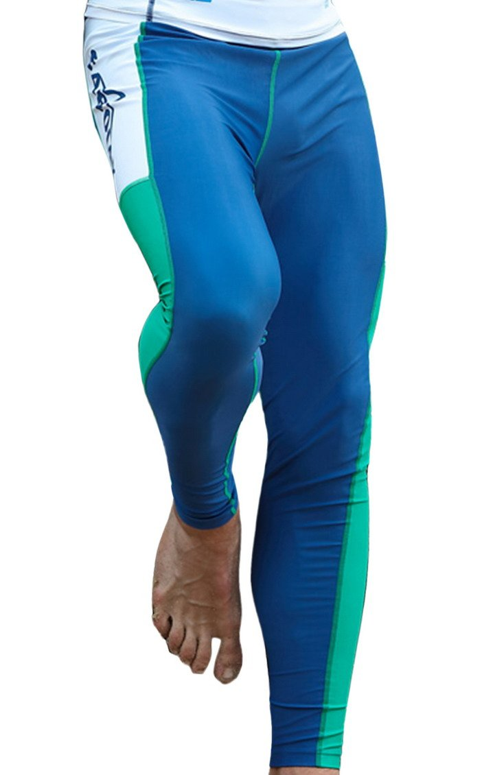 Panegy Men's Wetsuits UV Sun Protection Skins Swimming Surfing Diving Pants