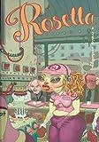 Rosetta: A Comics Anthology Volume 1