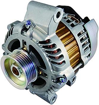 Remanufactured Quality-Built 13677 Premium Alternator