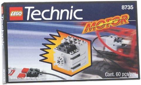 B00000JIX8 LEGO Technic Set #8735 9 Volt Motor 513JKTT9N9L.