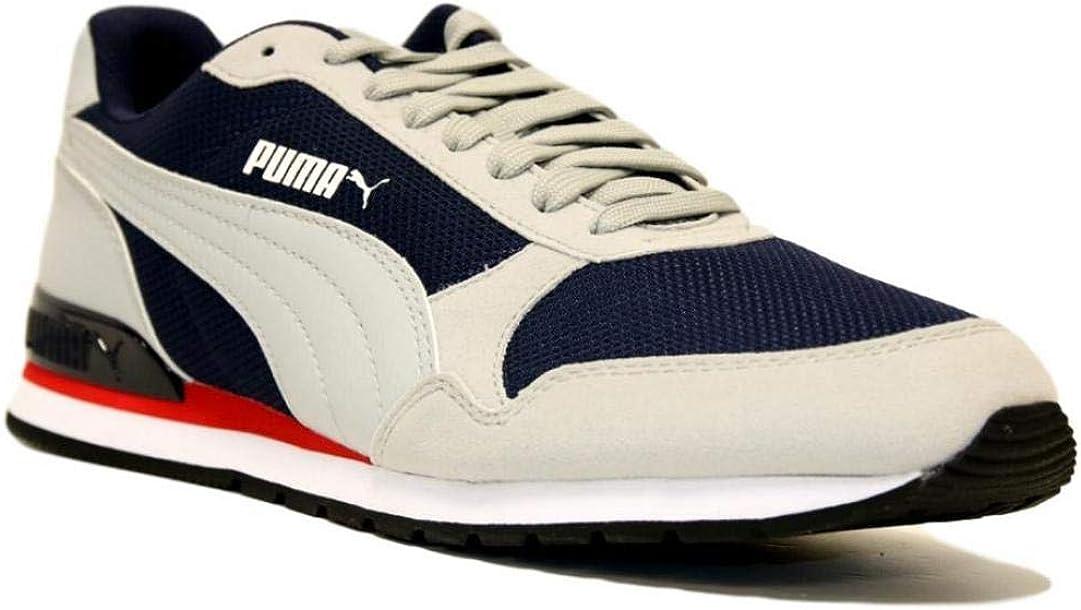 PUMA Shoes ST Runner V2 Mesh Code