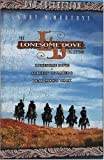 Lonesome Dove Collection (Lonesome Dove/Streets of Laredo/Dead Man's Walk)
