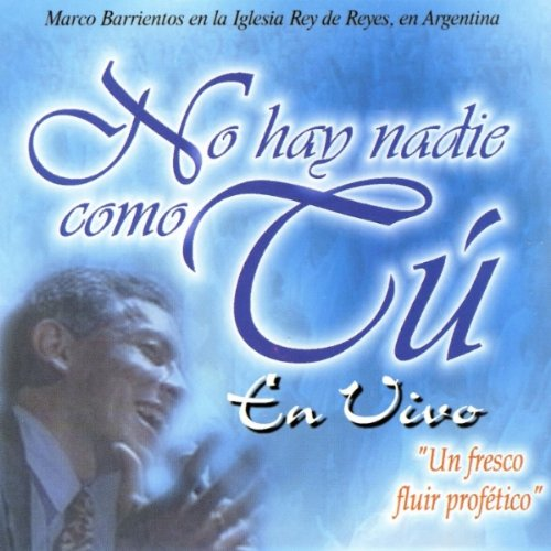 Marco Barrientos Stream or buy for $0.99 · Eres Mi Morada