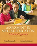 img - for Assessment in Special Education: A Practical Approach (4th Edition) book / textbook / text book