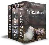 The Requiem Series, Vol 1-3