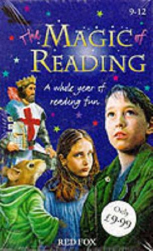 - Magic of Reading:
