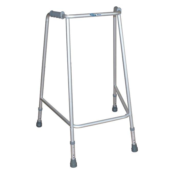 Zimma Hospital andador (pequeñas 66,5 - 74 cm): Amazon.es: Salud y ...