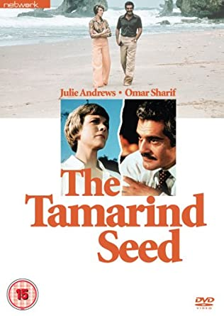 the tamarind seed 1974 trailer